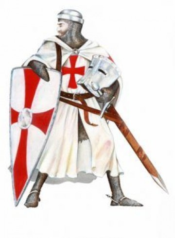 knights templar research papers